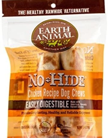 Earth Animal Canine No-Hide Chew Chicken