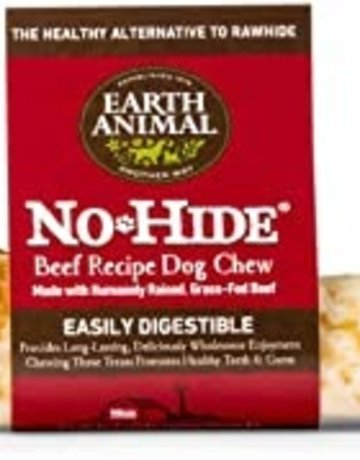 Earth Animal Canine No-Hide Chew Individual 11""