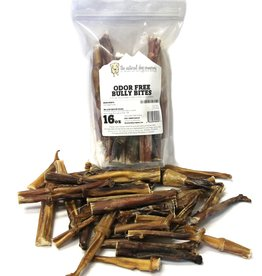 The Natural Dog Company Bully Bites - 1lb Bag