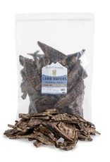 The Natural Dog Company Lamb Lung - 1lb Bag