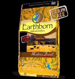 Earthborn Holistic Western Feast - Grain-Free