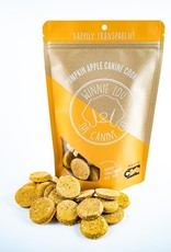 Winnie Lou - The Canine Company Pumpkin & Apple Biscuits - 4oz