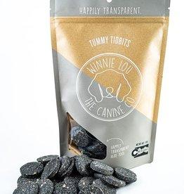 Winnie Lou - The Canine Company Tummy Tidbids - 4oz