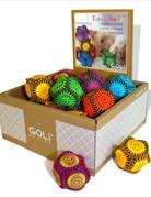 Totem Balls (Assorted Colors)