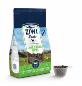Ziwi Peak Air-Dried Tripe & Lamb Recipe