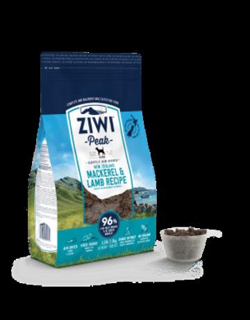 Ziwi Peak Canine Air-Dried Mackerel & Lamb Recipe