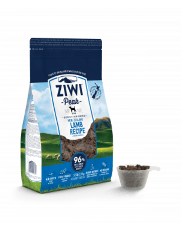 Ziwi Peak Canine Air-Dried Lamb Recipe