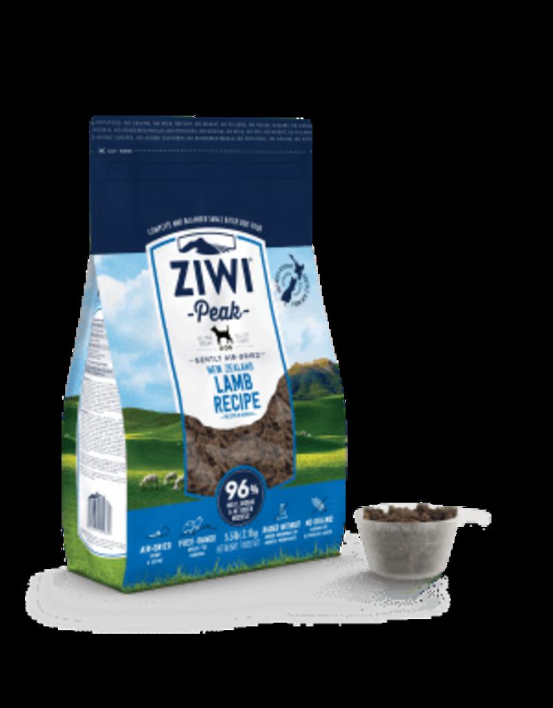 Ziwi Peak Canine Air-Dried Lamb Recipe