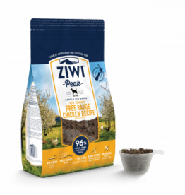 Ziwi Peak Air-Dried Free-Range Chicken Recipe