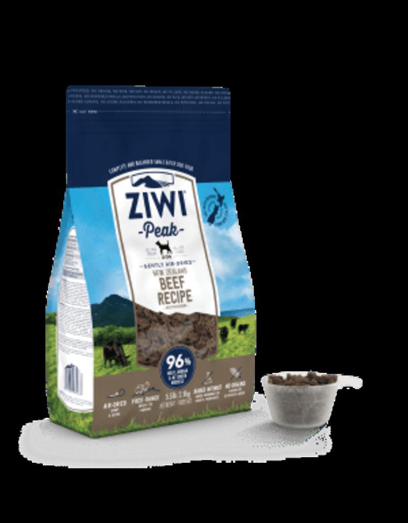 Ziwi Peak Canine Air-Dried Beef Recipe