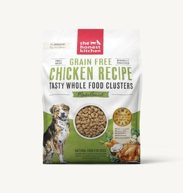 The Honest Kitchen Grain-Free Chicken Clusters