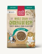 The Honest Kitchen Canine Whole Grain Chicken Puppy Clusters