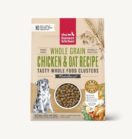 The Honest Kitchen Whole Grain Chicken Clusters