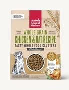 The Honest Kitchen Canine Whole Grain Chicken Clusters