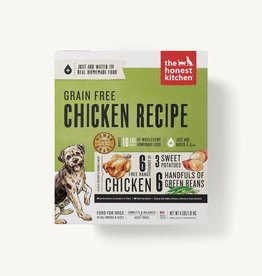 The Honest Kitchen Grain-Free Dehydrated Chicken