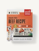 The Honest Kitchen Canine Grain-Free Dehydrated Beef