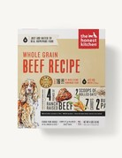 The Honest Kitchen Canine Whole Grain Dehydrated Beef