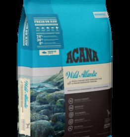 Acana Grain-Free Wild Atlantic Recipe