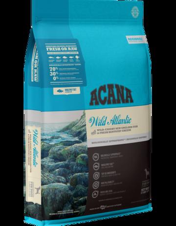 Acana Canine Grain-Free Wild Atlantic Recipe