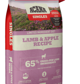 Acana Grain-Free Lamb & Apple Recipe