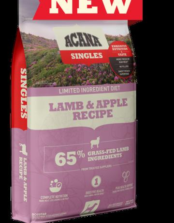 Acana Canine Grain-Free Lamb & Apple Recipe