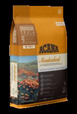 Acana Grain-Free Meadowland Recipe