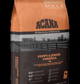 Acana Heritage - Puppy & Junior Recipe