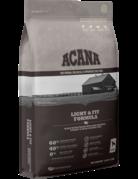 Acana Canine Grain-Free Light & Fit Recipe