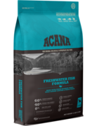 Acana Canine Grain-Free Freshwater Fish Recipe