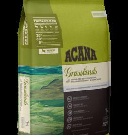 Acana Regionals - Grasslands Recipe