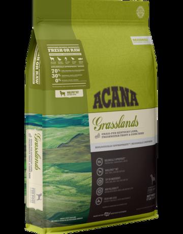 Acana Canine Grain-Free Grasslands Recipe
