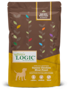 Natures Logic Canine Whole Grain Chicken Feast