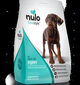 Nulo Grain-Free Puppy Turkey & Sweet Potato