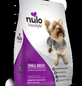 Nulo Grain-Free Small Breed