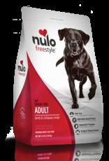 Nulo Grain-Free Adult Lamb & Chickpea