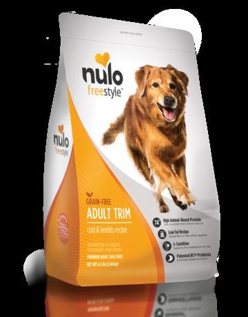 Nulo Canine Grain-Free Adult Trim
