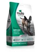Nulo Canine Grain-Free Limited+ Adult Pollock & Lentils