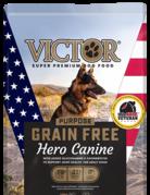 Victor Pet Food Canine Grain-Free Adult Hero Canine