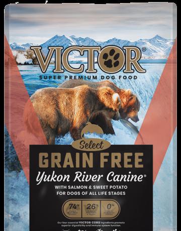 Victor Pet Food Canine Grain-Free Yukon River