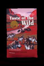 Taste of the Wild Pet Food Grain-Free Adult Southwest Canyon Recipe