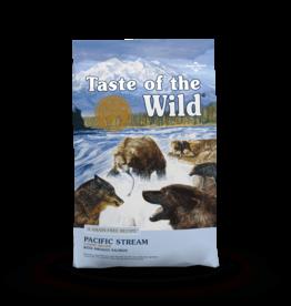 Taste of the Wild Pet Food Grain-Free Adult Pacific Stream
