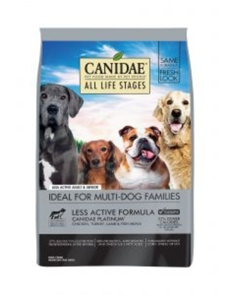 CANIDAE Canine Whole Grain All Life Stages - Platinum