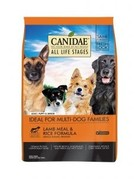 CANIDAE Canine Whole Grain All Life Stages - Lamb & Rice