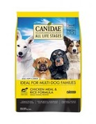 CANIDAE Canine Whole Grain All Life Stages - Chicken & Rice