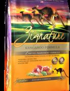 Zignature Canine Grain-Free Kangaroo Formula
