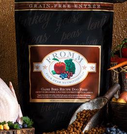 Fromm Family Pet Foods Grain-Free Game Bird Recipe