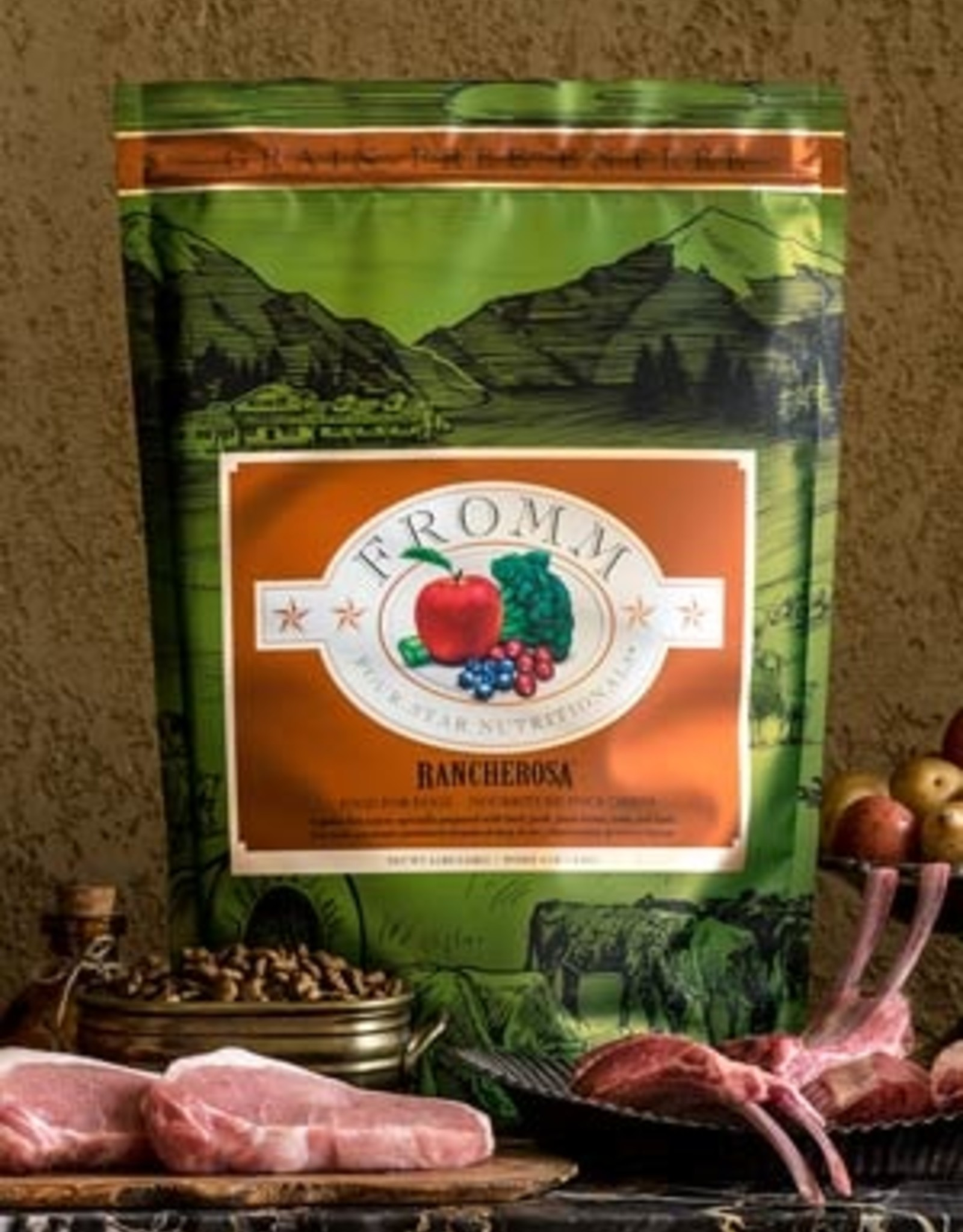 Fromm Family Pet Foods Grain-Free Rancherosa® Recipe