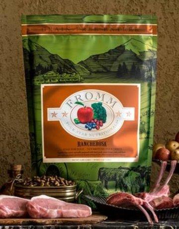Fromm Family Pet Foods Canine Grain-Free Rancherosa® Recipe