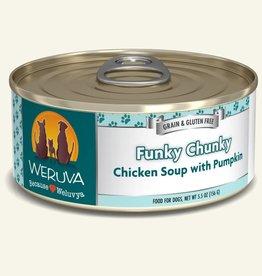 WERUVA Canine Grain-Free Funky Chunky