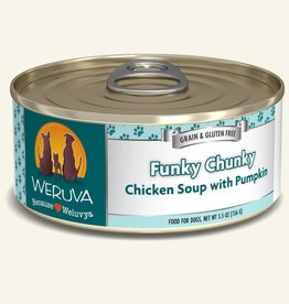 WERUVA Grain-Free Funky Chunky
